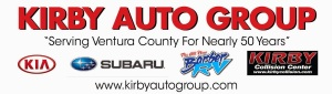 Kirby Auto Group Logo # 2