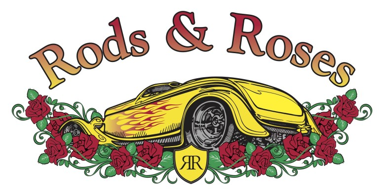 Rods Logo